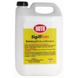 Liquido Sellante Tubeless Roto 5L