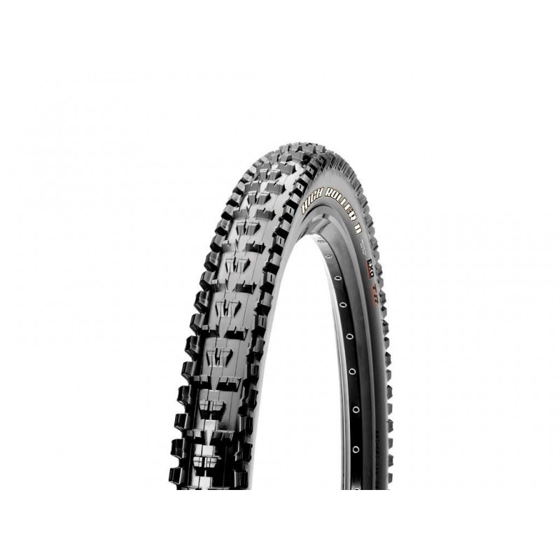 MAXXIS HIGH ROLLER II + EXO/TR