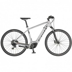 Bicicleta Scott Sub Cross Eride 10