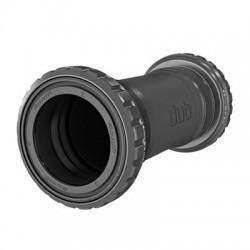 CARTUCHO DE PEDALIER SRAM DUB INGLES MTB 73 mm