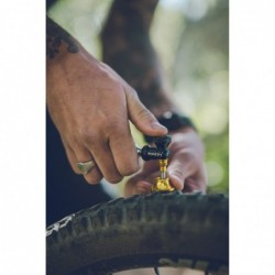 Lezyne TUBELESS CO2 BLASTER