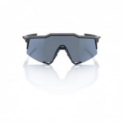 Gafas 100% Speedcraft Negro Lente humo