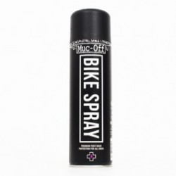 ABRILLANTADOR MUC-OFF PTFE BIKE SPRAY 500ML