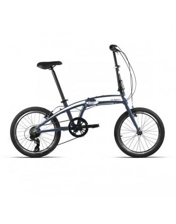 Bicicleta Plegable Aluminio...