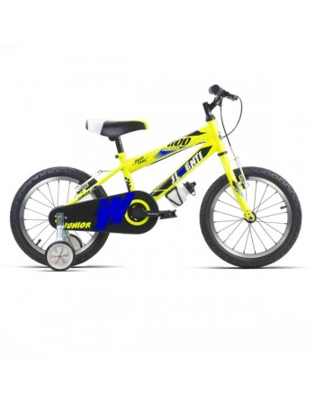 """Bicicleta 16"""" JL-Wenti"""
