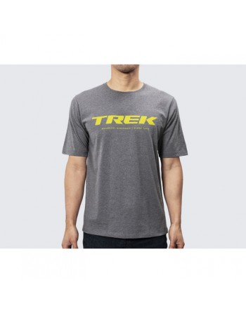 Camiseta Trek Hombre