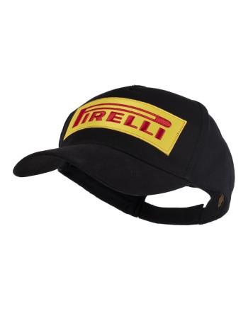 Gorra Pirelli