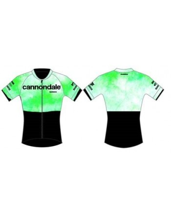 Maillot Cannondale CRF 2021
