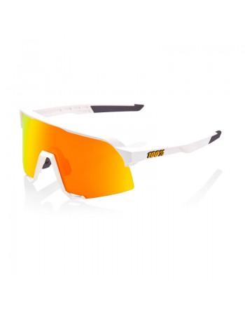 Gafas 100% S3 Blanco Mate