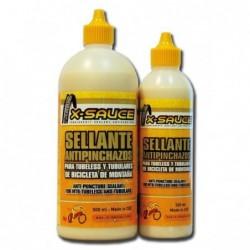 X-Sauce Antipinchazos para tubeless