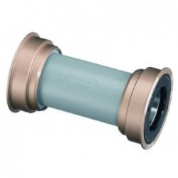 Pedalier FSA Press-Fit Road MegaExo BB-CF86 24mm