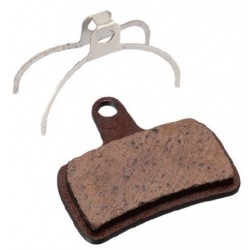 Pastillas Freno Semi-Metal Hope Mono Mini